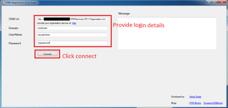 How to download all attachments in MS CRM – MS CRM